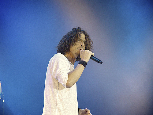 Chris Cornell@P&L