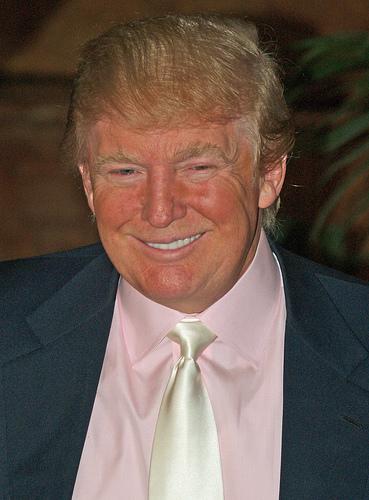 Donald Trump by David Shankbone 1