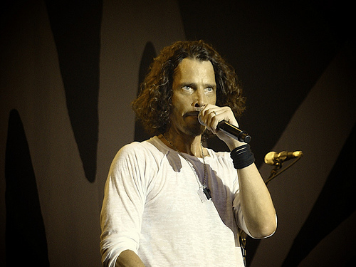 Chris Cornell@P&L