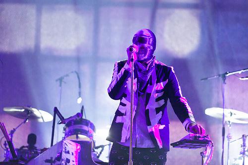 Arcade Fire @ Lollapalooza 2014
