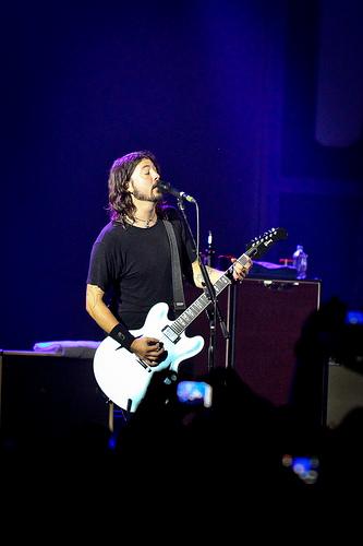 Blizzcon 2011 - Foo Fighters